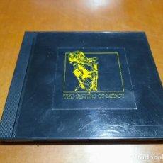CDs de Música: THE SISTERS OF MERCY. UNDER THE GUN + ALICE. CD EN BUEN ESTADO CON 3 TEMAS.. Lote 222950378