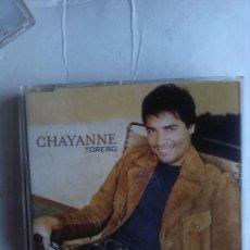 CDs de Música: CHAYANNE - TORERO CD SINGLE. Lote 222950456