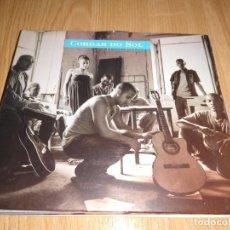 CDs de Música: CORDAS DO SOL CD LUME D¨LENHA -MUSICA DE CABO VERDE CD. Lote 223015261
