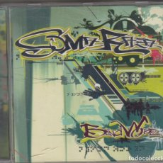 CDs de Música: SOMA RAZA CD BLIND WORLD 2004. Lote 223030970