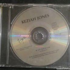 CDs de Música: KEZIAH JONES - IF YOU KNOW. CD SINGLE PROMOCIONAL. Lote 223148933