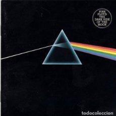 CD de Música: PINK FLOYD – THE DARK SIDE OF THE MOON CD EDICION USA AÑOS 80 RARA!!!. Lote 252765460