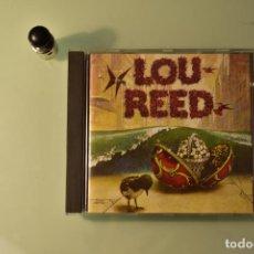 CDs de Musique: LOU REED- LOU REED/ CD (1972). Lote 223228853