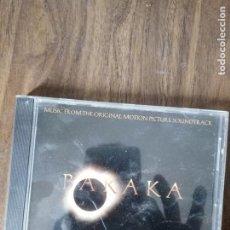 CDs de Musique: MUSIC FROM THE ORIGINAL MOTION PICTURE SOUNDTRACK 'BARAKA'. Lote 223232631