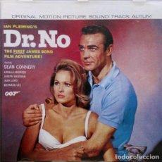 CDs de Música: JAMES BOND 007 - DR NO -BANDA SONORA CD 1993 EDICION ESPAÑOLA. Lote 223239733