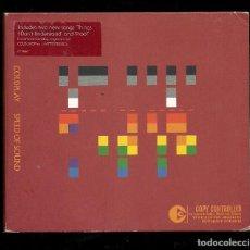 CDs de Música: COLDPLAY - SPEED OF SOUND - EMI CD-SINGLE DIGIPAK 2005. Lote 223246255