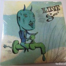 CDs de Música: CD LUVE SONGS ULTRA VIOLETA EXPERIENCE NUEVO PRECINTADO. Lote 223261308