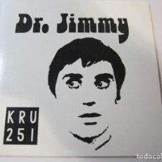 CDs de Música: CD DR.JIMMY. Lote 223263092