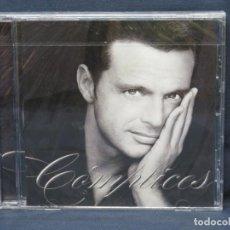 CDs de Musique: LUIS MIGUEL - COMPLICES - CD. Lote 223271893