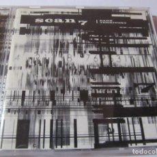 CDs de Música: SCAN 7- DARK TERRITORY. Lote 223290626