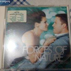 CDs de Música: FORCES OF NATURE CD. Lote 223308252