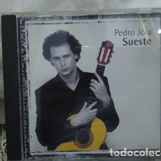 CDs de Música: PEDRO JOIA CD SUESTE GUITARRISTA DE PORTUGAL. Lote 278887028
