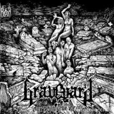 CDs de Música: GRAVEYARD - ONE WHIT THE DEAD. Lote 223484103