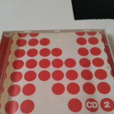 CDs de Música: CD BLANCO Y NEGRO. ANUAL CD2. ELECTRÓNICA. Lote 223507323