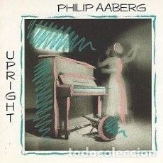 CDs de Música: PHILIP AABERG. UPRIGHT. Lote 223562542