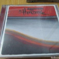 CDs de Música: QUILAPAYUN CD AL HORIZONTE CD IMPORTADO. Lote 223565780