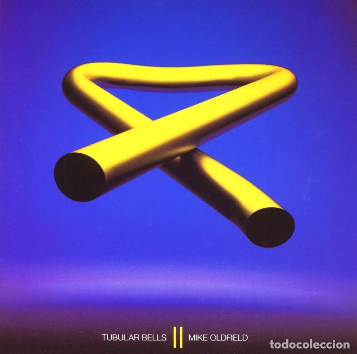MIKE OLDFIELD. TUBULAR BELLS II. (Música - CD's New age)