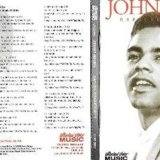 CDs de Música: JOHNNY MATHIS - RAPTURE / ROMANTICALLY. Lote 223575018