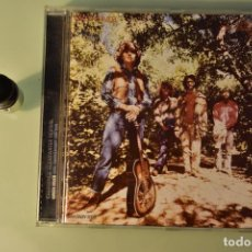 CDs de Musique: CREEDENCE CLEARWATER REVIVAL- GREEN RIVER (40TH ANNIVERSARY EDITION, 2008, CD). Lote 223639297