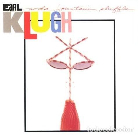 EARL KLUGH. SODA FOUNTAIN SHUFFLE (Música - CD's Jazz, Blues, Soul y Gospel)