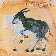 CDs de Música: CAMARÓN. POTRO DE RABIA Y MIEL.. Lote 223662775