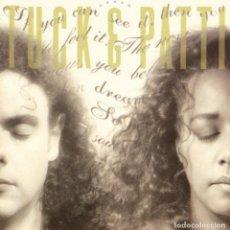 CDs de Música: TUCK & PATTI. DREAM.. Lote 223665435