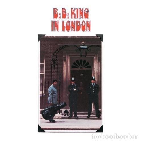 BB KING IN LONDON. (Música - CD's Jazz, Blues, Soul y Gospel)