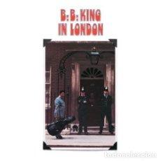 CDs de Música: BB KING IN LONDON.. Lote 223665656