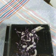CD di Musica: CD ALBUM. Lote 223677727