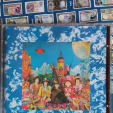 CDs de Música: ROLLING STONES - THEIR SATANIC MAJESTIES REQUEST. Lote 223698776