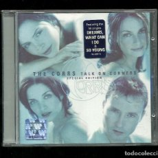 CDs de Música: THE CORRS - TALK ON CORNERS - ATLANTIC - CD SPECIAL EDITION. Lote 223706790