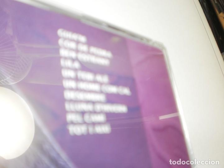 CDs de Música: cd whiskyns. lila. dicmedi 1997 spain (en català) 10 temes amb llibret (bon estat) - Foto 2 - 223741835