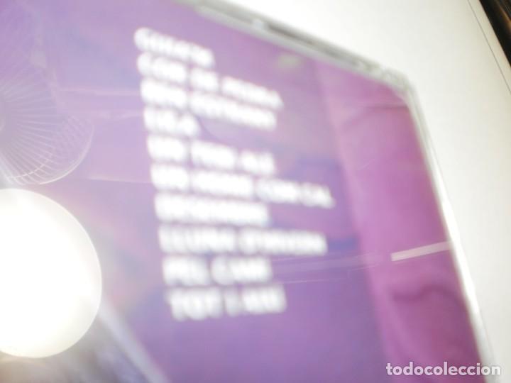 CDs de Música: cd whiskyns. lila. dicmedi 1997 spain (en català) 10 temes amb llibret (bon estat) - Foto 3 - 223741835
