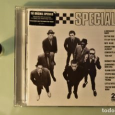 CDs de Música: THE SPECIALS- TWO TONE RECORDS (2002, 2CD'S). Lote 223811008