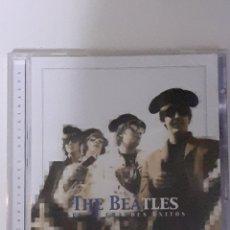 CDs de Música: CD, THE BEATLES, SUS 20 GRANDES ÉXITOS, AÑO 2013. Lote 223865567