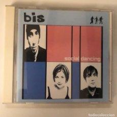CDs de Música: CD BIS – SOCIAL DANCING. Lote 223868422