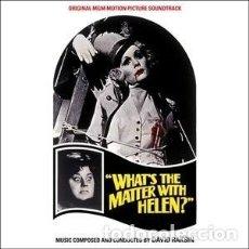 CDs de Música: WHAT'S THE MATTER WHIT HELEN? - DAVID RAKSIN. Lote 223936300