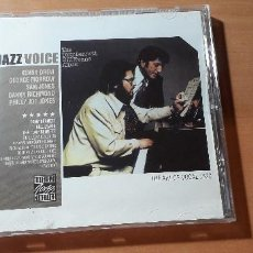 CDs de Música: 14-00190 - JAZZ VOICE, TONY BENNET Y BILL EVANS. Lote 223936625