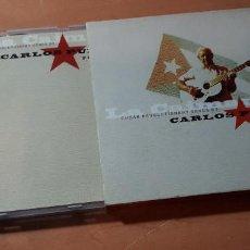 CDs de Música: 14-00204 - CARLOS PUEBLA, LA CAIMANERA. Lote 223938177