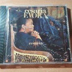 CDs de Música: 14-00205 - CESARIA EVORA, CESARIA. Lote 223938401