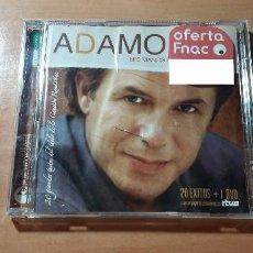 CDs de Música: 14-00255 - ADAMO, MIS MANOS EN TU CINTURA. Lote 223947535