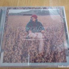 CDs de Música: DREAD MAR-I CD CAMINARAS CAMINOS IMPORTADO ARGENTINA CERRADO. Lote 224054416
