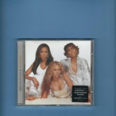 CDs de Música: CD - SURVIVOR - DESTINY'S CHILD. Lote 224128188