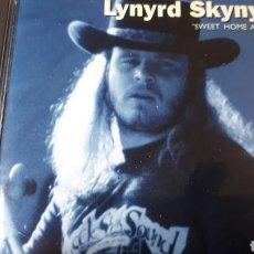CDs de Música: LYNYRD SKYNYRD SWEET HOME ALABAMA. Lote 224134772