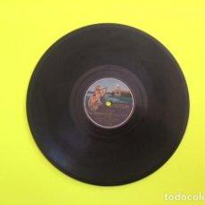 CDs de Música: DISCO PIZARRA ODEON. RAQUEL MELLER: LA CHOCOLATERA, MALA ENTRAÑA Y EL GITANILLO.. Lote 224146930