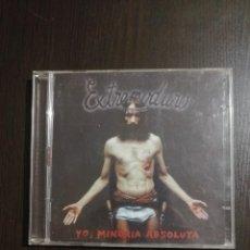 CDs de Música: EXTREMODURO - YO, MINORÍA ABSOLUTA. Lote 224213177