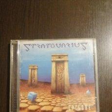 CDs de Música: STRATOVARIUS - EPISODE. Lote 224213697