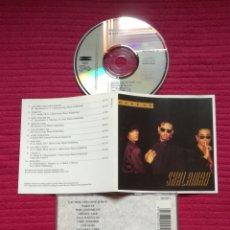 CDs de Música: SHALAMAR: WAKE UP. CD 1990 SONY MUSIC.. Lote 224217406