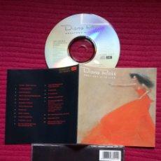 CDs de Música: DIANA ROSS: GREATEST HITS LIVE. CD 1989 EMI.. Lote 224222513