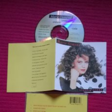 CDs de Música: MARIE OSMOND: STEPPIN' STONE. CD 1989 CURB RECORDS.. Lote 224232113